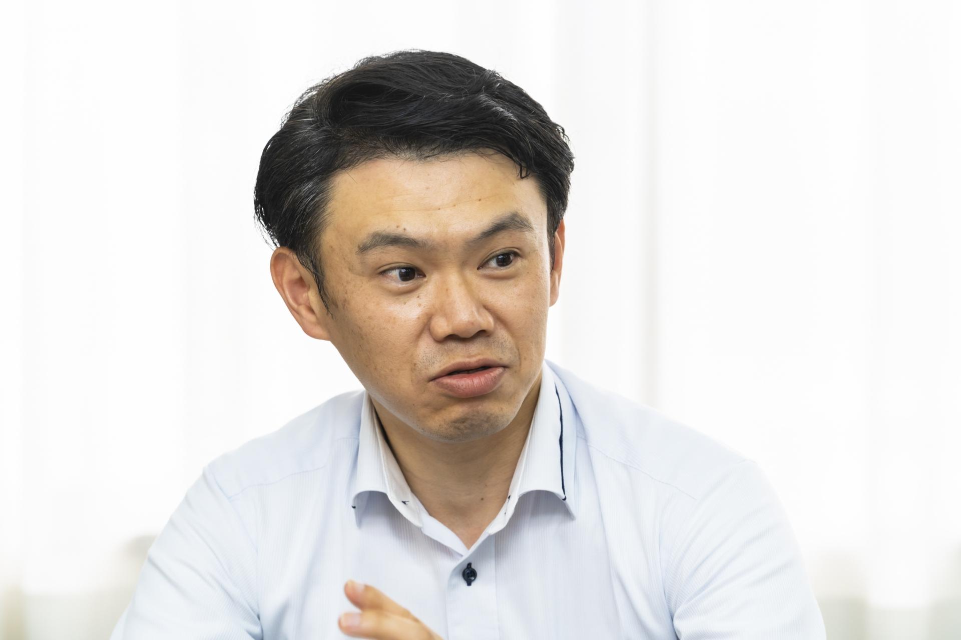 サンコーシャ様_藤本氏