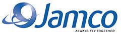 ジャムコ様ロゴ画像