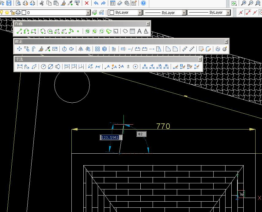 CAD機能(Classic以上)