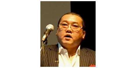 日鉄テックスエンジ 機械事業本部 技術部 技術開発グループ グループ長の村山亨氏